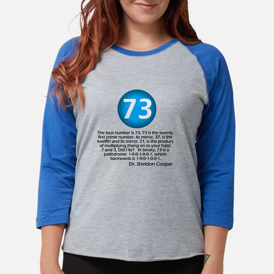 Big Bang Favorite Number Long Sleeve T-Shirt