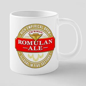 STAR TREK: Romulan Ale Mugs