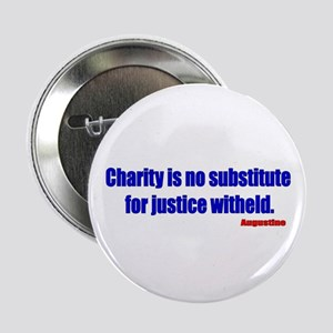 Saint Augustine Quote Button