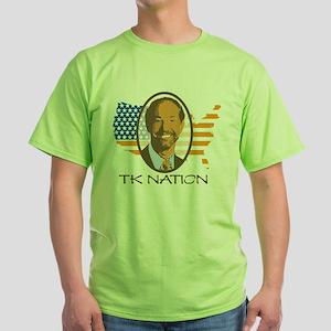 kornheiser_tknation2.tif T-Shirt