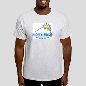 honey-bunch (clouds) Light T-Shirt