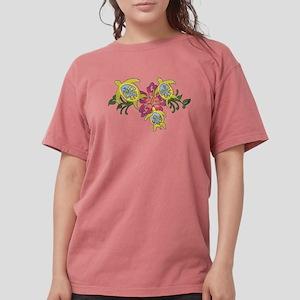 turtleflowers T-Shirt