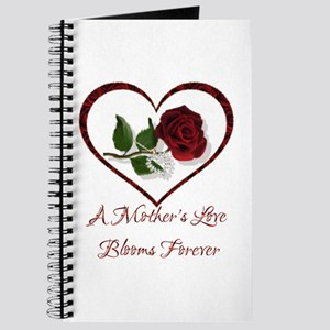 A Mother's Love Journal