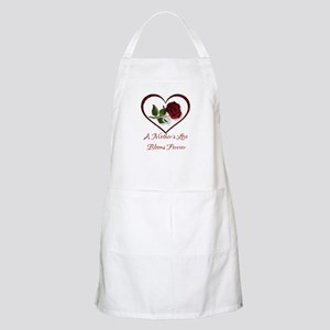 A Mother's Love BBQ Apron