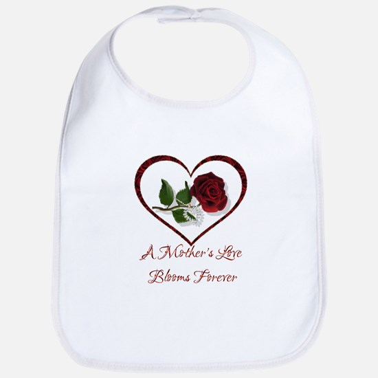 A Mother's Love Bib