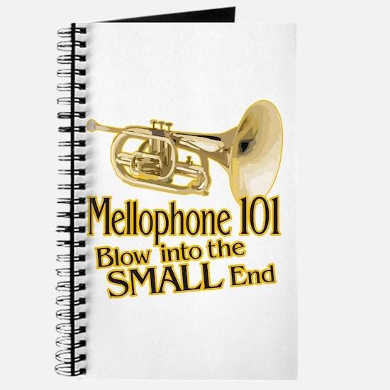 Mellophone 101 Journal
