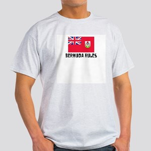 Bermuda Rules Light T-Shirt