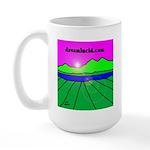 dreamlucid.com Large Mug