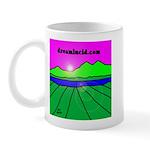 dreamlucid.com Mug