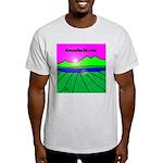 dreamlucid.com Ash Grey T-Shirt