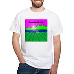 dreamlucid.com White T-Shirt