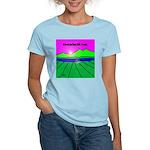 dreamlucid.com Women's Pink T-Shirt