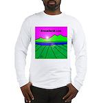 dreamlucid.com Long Sleeve T-Shirt