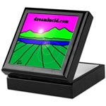 dreamlucid.com Keepsake Box