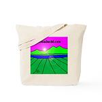 dreamlucid.com Tote Bag