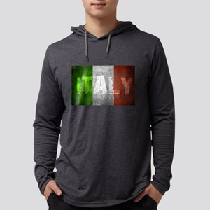 Vintage ITALY Long Sleeve T-Shirt