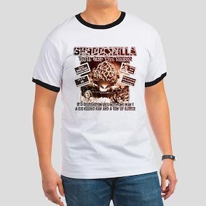 Morel insearch of Shroomzilla Ringer T