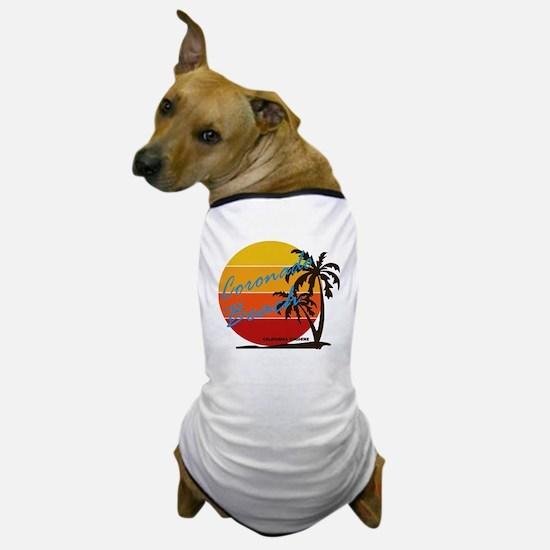 Unique Coronado Dog T-Shirt