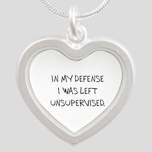 UNSUPERVISED Necklaces