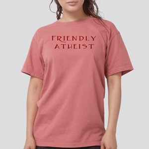 Friendly Atheis T-Shirt