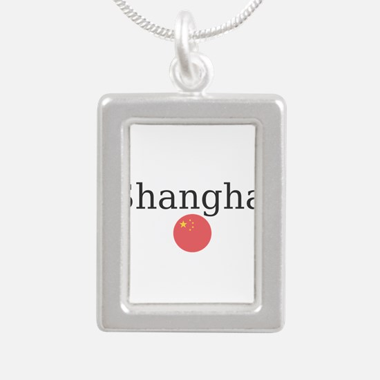 Shanghai Necklaces