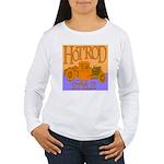 HOTROD STYLE Women's Long Sleeve T-Shirt