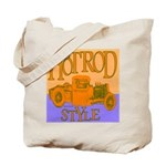 HOTROD STYLE Tote Bag