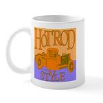 HOTROD STYLE Mug