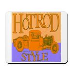 HOTROD STYLE Mousepad