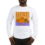 HOTROD STYLE Long Sleeve T-Shirt