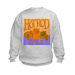 HOTROD STYLE Kids Sweatshirt
