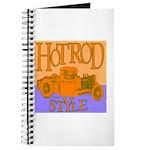 HOTROD STYLE Journal