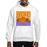 HOTROD STYLE Hooded Sweatshirt