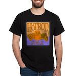 HOTROD STYLE Dark T-Shirt