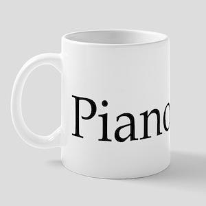Piano Man Mug