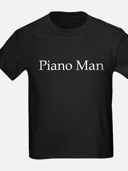 Piano Man T