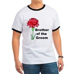 Brother of the Groom Ringer T