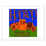 HOTRODSTYLE 2 Small Poster
