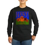 HOTRODSTYLE 2 Long Sleeve Dark T-Shirt