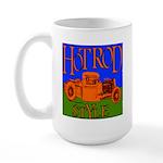 HOTRODSTYLE 2 Large Mug