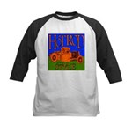 HOTRODSTYLE 2 Kids Baseball Jersey