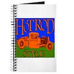 HOTRODSTYLE 2 Journal