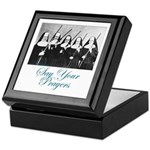 Say Your Prayers Keepsake Box