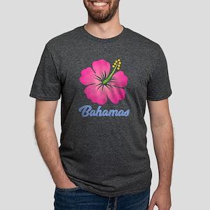Bahamas Flower T-Shirt