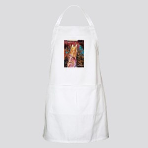 Arabian Horse Light Apron