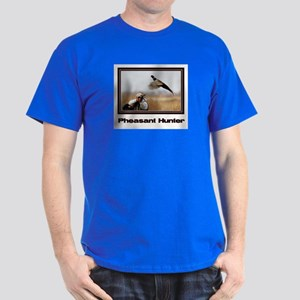 Pheasant Hunter Dark T-Shirt