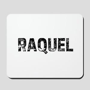 Raquel Mousepad