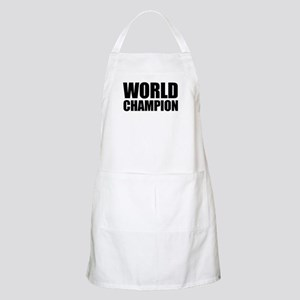 World Champion BBQ Apron