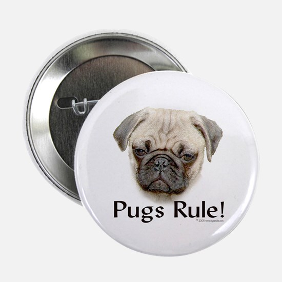 Pugs Rule Button