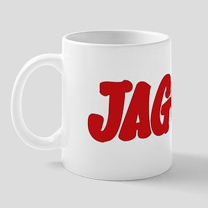 Stupid Jagoff Driver Mug